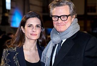 Colin Firths kone innrømmer affære med påstått «stalker»