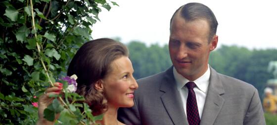 - Harald nektet å gi slipp på Sonja