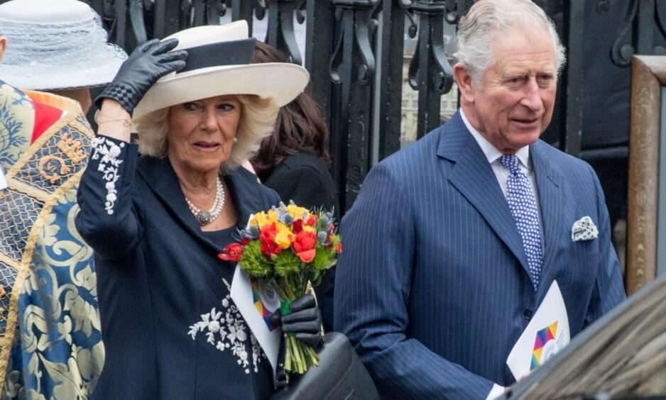 NYE AVSLØRINGER: I disse dager utgis det en ny bok om prins Charles. Boken inneholder store avsløringer om prinsen og hertuginnens eksravagante livsstil, og hevder Camilla hadde svært lett for å tilpasse seg kongelige luksusvaner. Foto: NTB Scanpix.