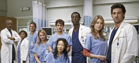 - Derfor ble jeg egentlig sparket fra «Grey's Anatomy»