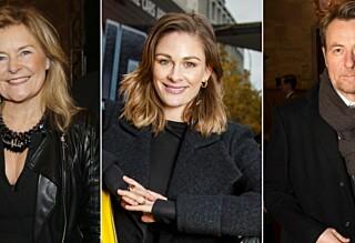 Visste du at disse kjendisene er i slekt?