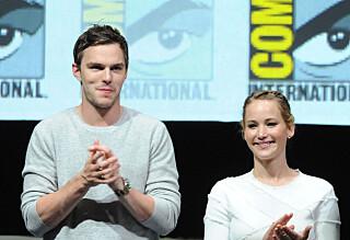 «Ingen» visste at eksen til Jennifer skulle bli pappa