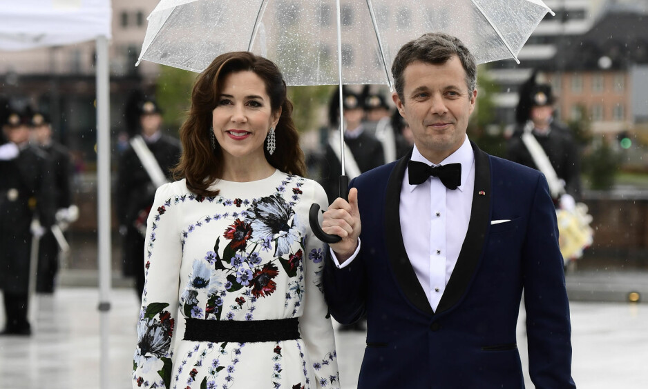 TØFF OVERGANG: Kronprins Frederik av Danmark forteller i en ny dokumentar at det ikke var like enkelt å omstille seg til rollen som framtidig regent av Danmark. Foto: NTB scanpix