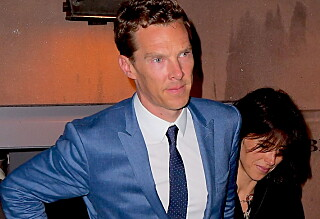 Derfor blir «Sherlock»-stjernen hyllet som en helt