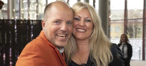 Røper pinlig historie fra Las Vegas-bryllupet
