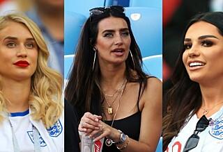 Fotballfruene som tar England med storm