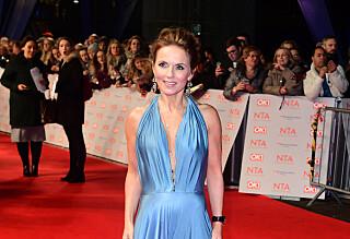 Spice Girls-stjernen overrasket med bilde av prins Harry