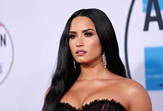 - Demi Lovatos mamma er som en slave for henne