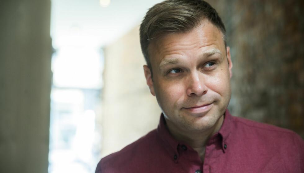 SPILLER I ASIA: Christian Ingebrigtsen og resten av A1 er klare for å legge ut på jubileumsturné etter 20 år som band. Foto: NTB Scanpix