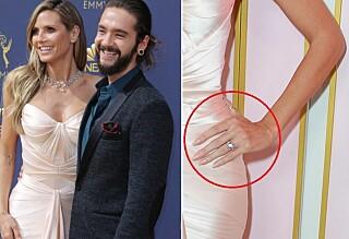 Denne ringen skapte full forvirring hos fansen
