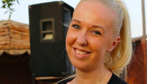 FØLGER PROGRAMMET TETT: Digitalredaktøren i danske Se og Hør, Michella Meier-Morsi, kan forteller om flere skandaler fra Danmarks «Skal vi danse».