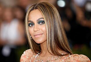 Røper Beyoncés store svakhet