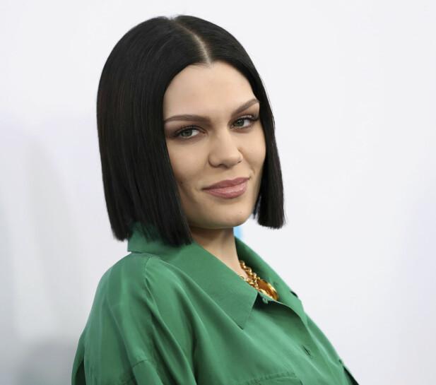 NY FLAMME: Ifølge kilder skal artist Jessie J være den nye flammen til skuespillerstjernen Channing Tatum. Foto: NTB Scanpix