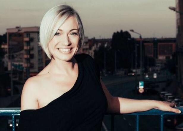 PRØVER NOE NYTT: Ewa ønsker å leve av dansen på fulltid. Foto: Privat