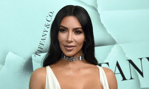 <strong>VAR SAMMEN:</strong> Ray J var i et tre år langt forhold med realitystjernen Kim Kardashian. I dag er de begge gift på hver sin kant. Foto: NTB scanpix