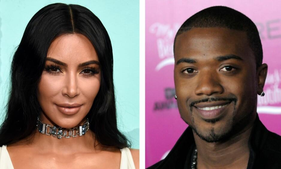 <strong>SNAKKER UT:</strong> Artist og tv-profil William Ray Norwood Jr., bedre kjent som Ray J, fikk økt stjernestatus for elleve år siden, da en hjemmesnekra sexvideo av han og hans daværende kjæreste, Kim Kardashian, ble lekket. Foto: NTB scanpix