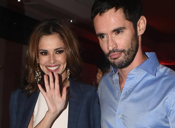 EKSMANN 2: Ekteskapet mellom Cheryl og franskmannen Jean-Bernard holdt bare i ett og et halvt år. Bildet er tatt i 2015. Foto: NTB Scanpix