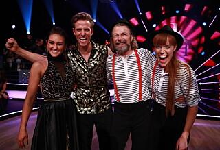 Slik er «Skal vi danse»-finalistene helt privat