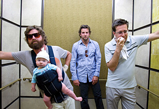 Slik ser babyen i «The Hangover» ut i dag