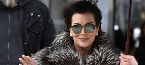 Derfor har hun «alltid» på seg solbriller