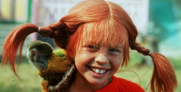 Røper Pippi-hemmelighet etter nesten 50 år