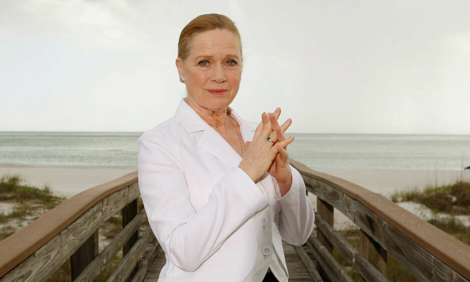 JUBILANT: I dag fyller skuespilleren og regissøren Liv Ullmann 80 år. I den forbindelse har hun delt både opp- og nedturer fra sin lange, og suksessfulle karriere. Foto: AP