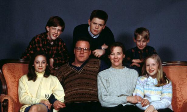 <strong>SUKSESS:</strong> Hele 28 år etter den første julefilmen om McCallister-familien kom er den fremdeles en tradisjon for folk flest. Foto: Sipa USA / NTB Scanpix