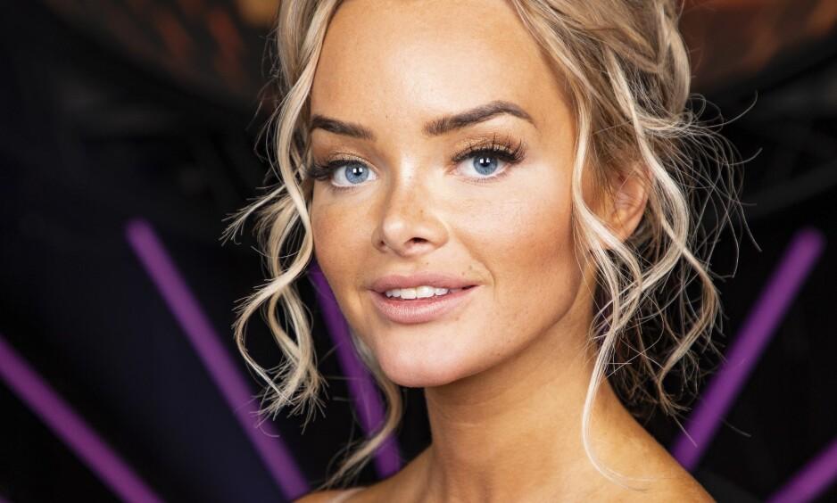 KRITISK: Toppblogger Sophie Elise Isachsen (24) synes ingenting om at TV3 har latt ekskjæresten, som også er voldsdømt, få slippe til i realityprogrammet «Paradise Hotel». Foto: Tor Lindseth/ Se og Hør