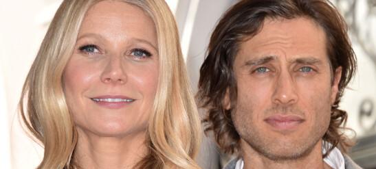 Derfor vil ikke Gwyneth ha barn med sin nye ektemann