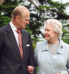 SKUFFET: Emma Fairweather forventet å høre fra prins Philip eller dronning Elizabeth etter ulykken, men det kan det virke som hun må se lenger etter. Foto: NTB Scanpix