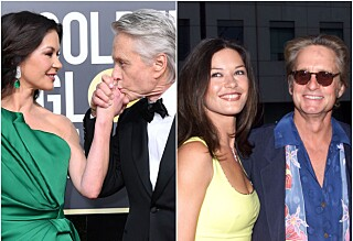 Slik sjarmerte de hverandre i senk første gang de møttes for 20 år siden