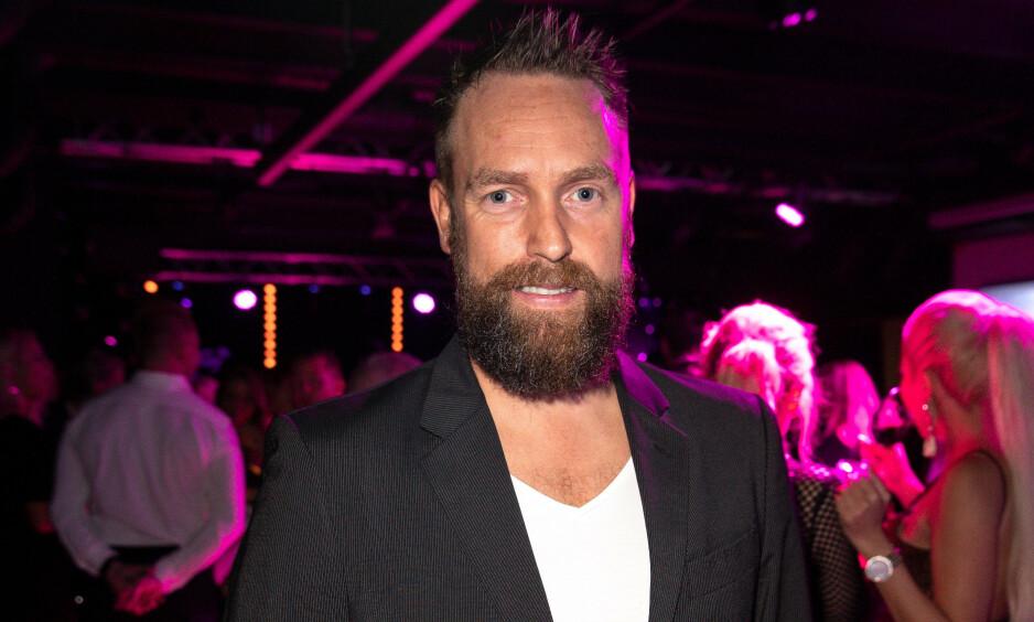 <strong>NEKTER Å SVARE:</strong> Se og Hør har stilt Ørjan Burøe en rekke spørsmål om Metoo-anklagene. Han nekter å svare på alle. Foto: Andreas Fadum / Se og Hør