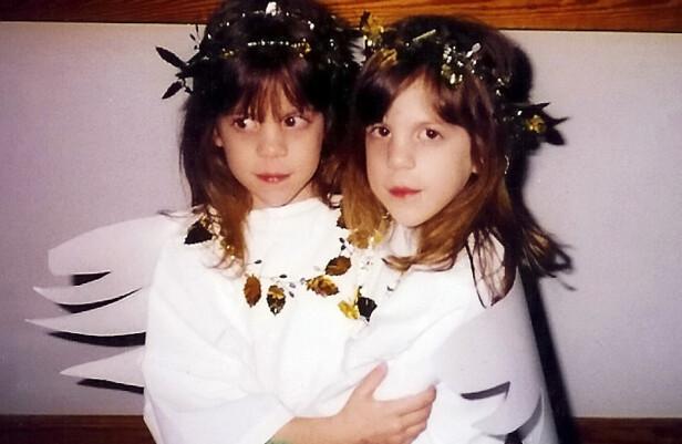 FØDT SOM JENTER: Jaclyn og Jennifer var født i feil kropp. Foto: NTB Scanpix