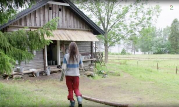 FORLOT STEDET: Kristin Gjelsvik følte seg så urettferdig behandlet at hun forlot Aune i sinne. Foto: TV2