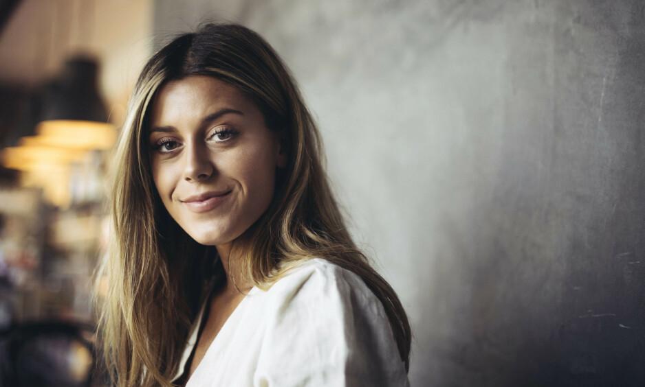 I SJOKK: Bianca Ingrosso (24) åpner nå opp om tiden etter bruddet, der hun skal ha vært i sjokktilstand. Foto: NTB Scanpix