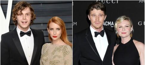 - Har brutt forlovelsen og gått videre med ny Hollywood-stjerne
