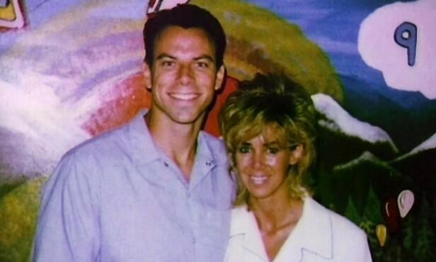 FORTSATT GIFT: Erik og Tammi Mendez var først brevvenner, før de ble forlovet og senere giftet seg. Foto: NTB Scanpix