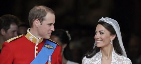 - Dronningen ba dem rive i stykker gjestelisten