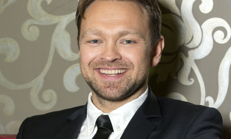 SLUTTER I TV 2: John Brungot er kjent fra en lang rekke humorprogrammer på norsk tv. Foto: Andreas Fadum/ Se og Hør