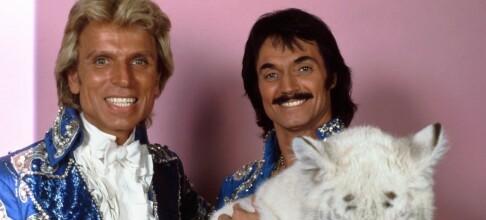 Hevder Siegfried & Roy har skjult sannheten i 15 år