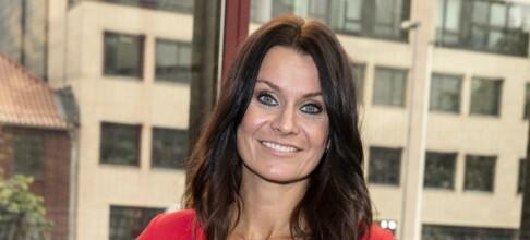 Katrine Moholt (45) utelukker ikke flere barn
