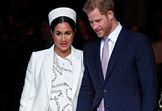 Slik kan den kongelige babyen skape hodebry
