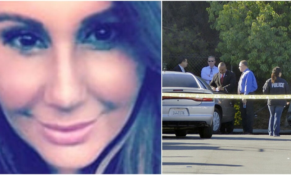 <strong>SLÅTT TIL DØDE:</strong> Lisa Marie Naegle ble funnet drept i en hage i Los Angeles for to og et halvt år siden. Nå er straffeutmålingen klar. Foto: Missing Pieces Network