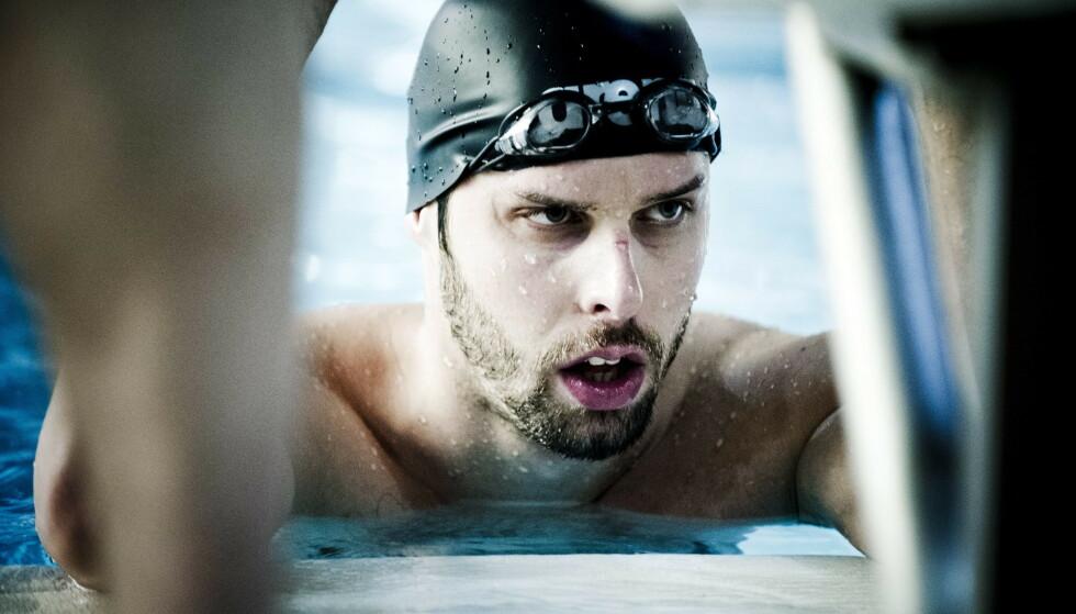 DØDE BRÅTT: Alexander Dale Oen var et av Norges største medaljehåp i London-OL.26-åringen var på høydeoppholdstrening i Flagstaff da han falt om og døde. Foto: Thomas Rasmus Skaug / Dagbladet