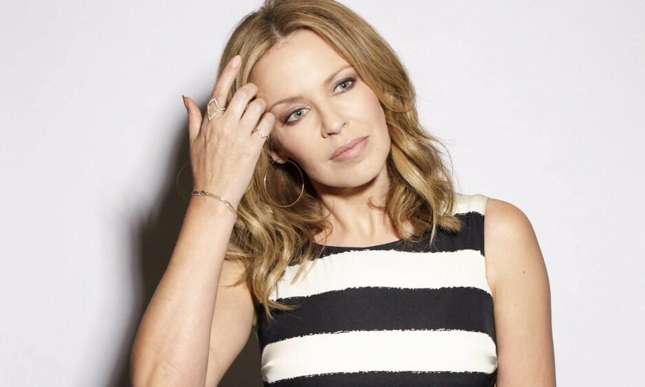 <strong>DYPDYKK I FORTIDEN:</strong> Snart 30 år er gått siden Kylie Minogue og ekskjæresten Michael Hutchence var kjærester. På den tiden ble de to regnet som et av verdens største par. Foto: NTB Scanpix