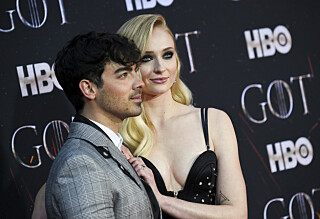 «Game of Thrones»-stjernen overrasket med bryllup