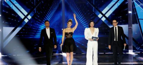 Dødsulykke i Eurovision