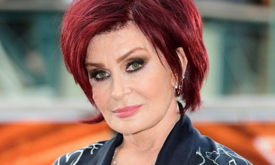 PLASTISK OPERASJON: Sharon Osbourne (66) varsler om drastiske endringer den kommende tiden. Foto: NTB Scanpix