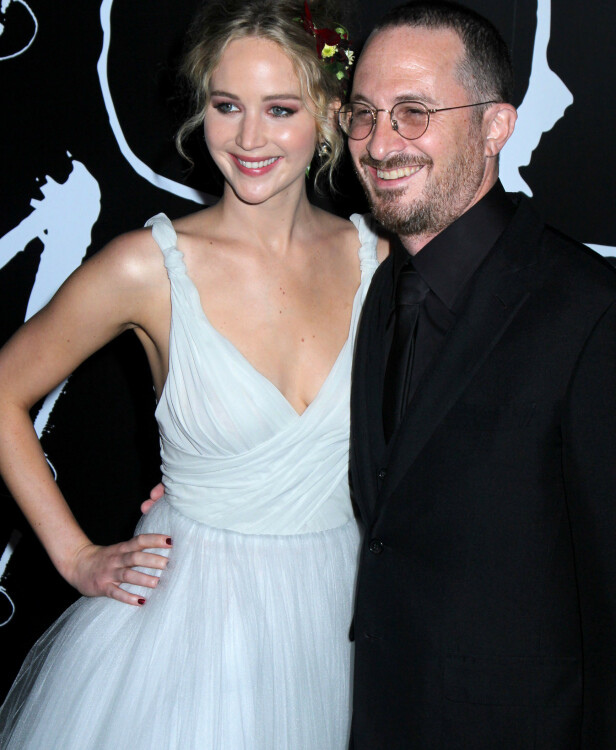 <strong>EKS-KJÆRESTEN:</strong> Darren Aronofsky står bak filmer som «Black Swan», «Requiem for a Dream» og «Noah». Foto: NTB Scanpix