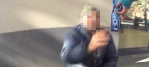 YouTube-stjerne dømt for å ha ydmyket hjemløs